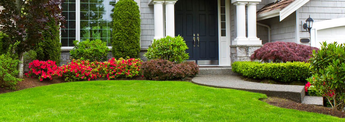 through our years of experience at a peace of mind landscape we have learned how to